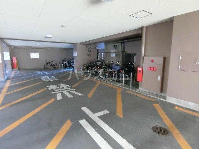 イーストコート箱崎 901号室の駐車場