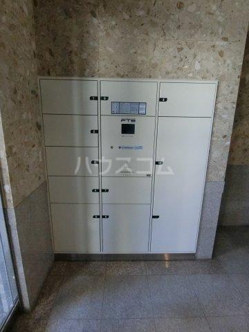 イーストコート箱崎 901号室の設備