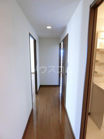 イーストコート箱崎 901号室の玄関