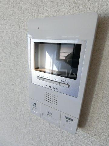 イーストコート箱崎 901号室のセキュリティ