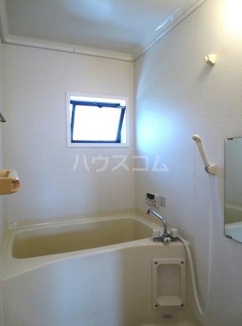 サンクアンセスタ 201号室の風呂