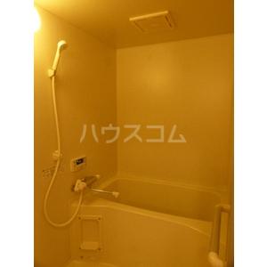 セゾンドール貝塚 1307号室の風呂