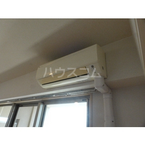 セゾンドール貝塚 1307号室の設備
