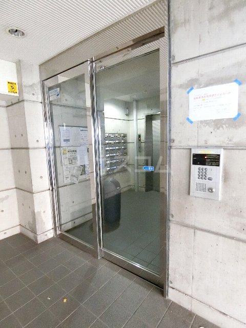 メゾン・ド・レスポアールⅡ 401号室のセキュリティ