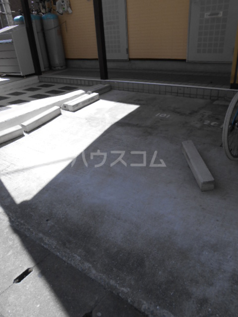 アルファ博多駅東 103号室の設備