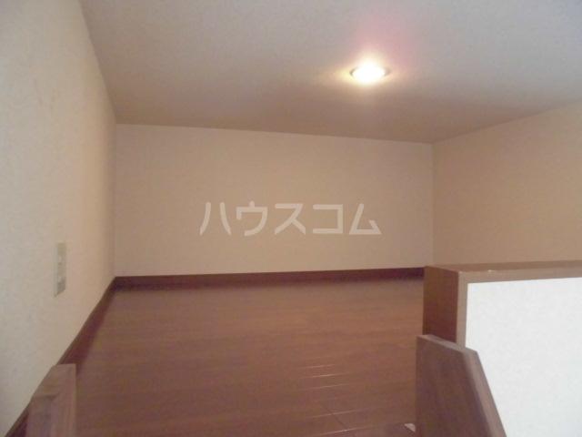 アルファ博多駅東 103号室のエントランス