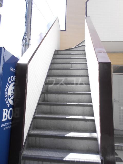 アルファ博多駅東 103号室の玄関