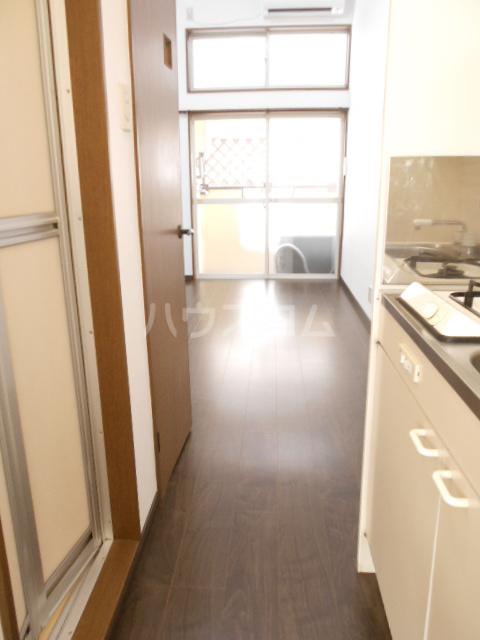 アルファ博多駅東 103号室のキッチン