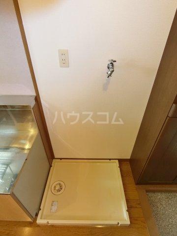 グランシャリオ箱崎 505号室の設備
