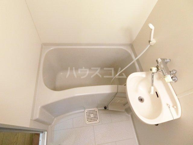 グランシャリオ箱崎 505号室の風呂