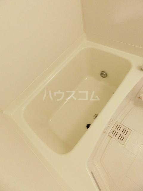 ゼロマクト 403号室の風呂