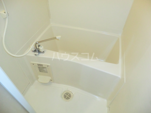 プライマリステージ吉塚 203号室の風呂