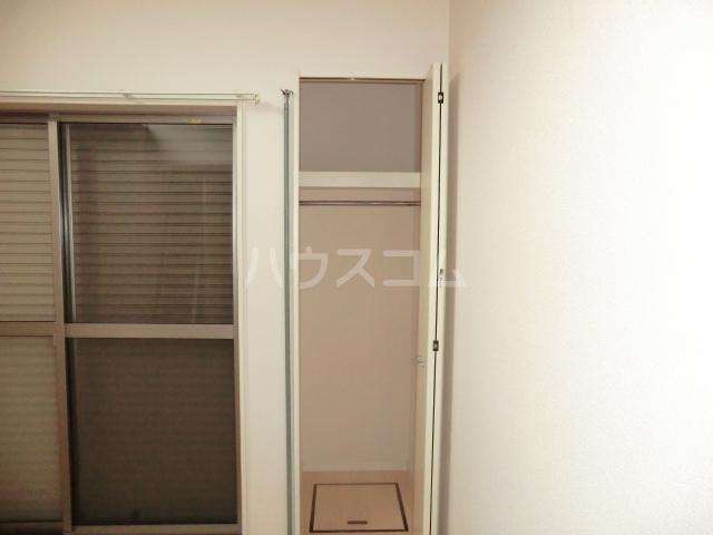 プライマリステージ吉塚 203号室の収納