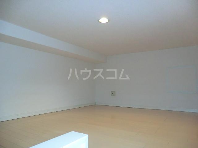 プライマリステージ吉塚 203号室のベッドルーム