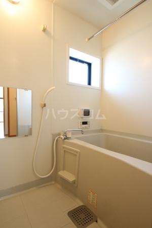 リバーコート志免 302号室の風呂