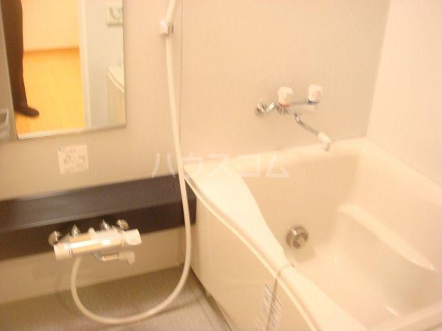 リヴィエール・イル 306号室の風呂
