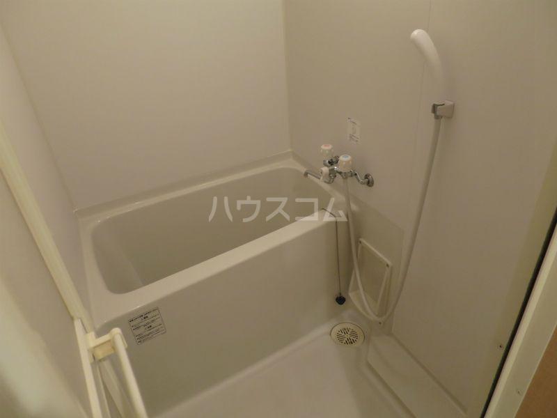 リファレンス祇園 1304号室の風呂