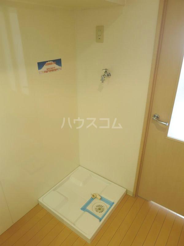 リファレンス祇園 1304号室の設備