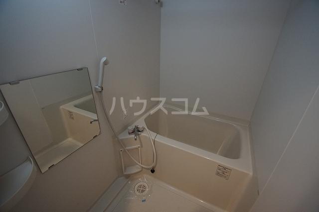 S-FORT福岡県庁前 1203号室の風呂