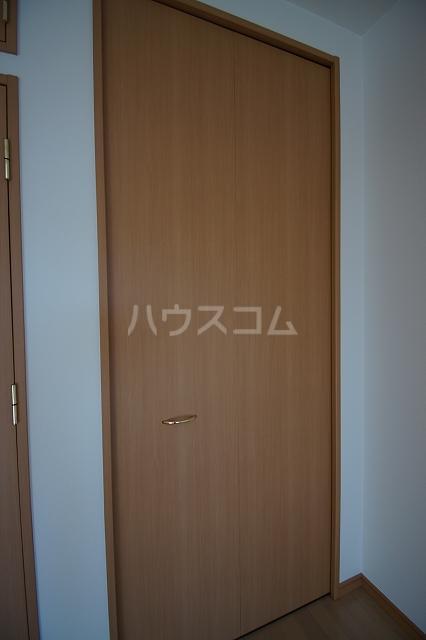 S-FORT福岡県庁前 1203号室の収納