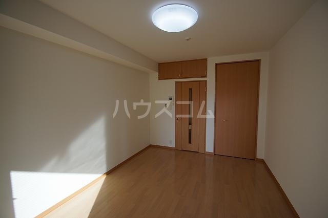 S-FORT福岡県庁前 1203号室のベッドルーム
