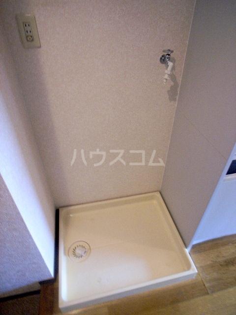 ダイナコート箱崎Ⅱ 602号室のその他