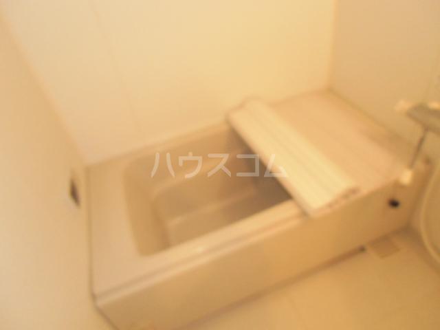 サウスフォー 302号室の風呂