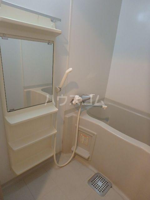 恵比須千早ビル 201号室の風呂