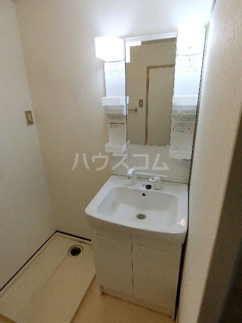 シティマンション呉服町 403号室の洗面所
