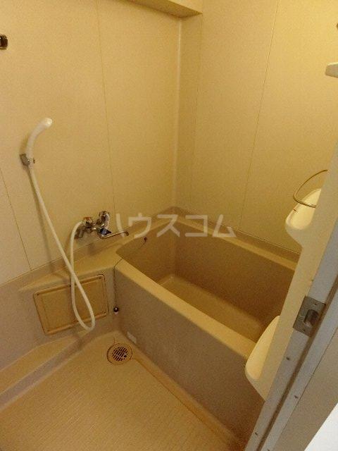 シティマンション呉服町 403号室の風呂