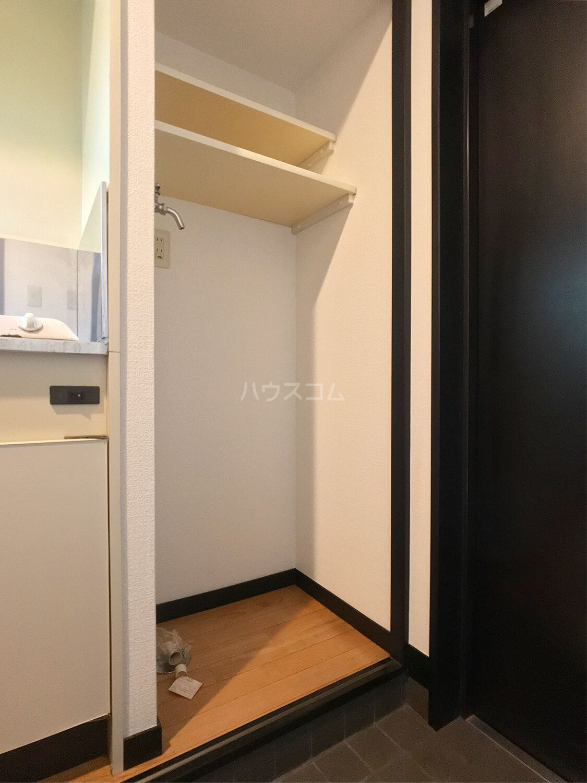 ピュアドームフローリオ博多 501号室の設備