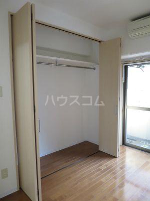 リファレンス博多駅前 1101号室の収納