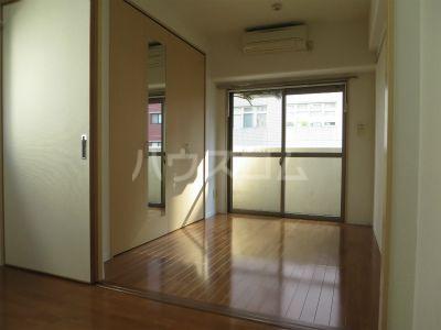 リファレンス博多駅前 1101号室のベッドルーム