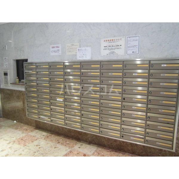 ピュアドームパラジオ博多 1203号室のその他