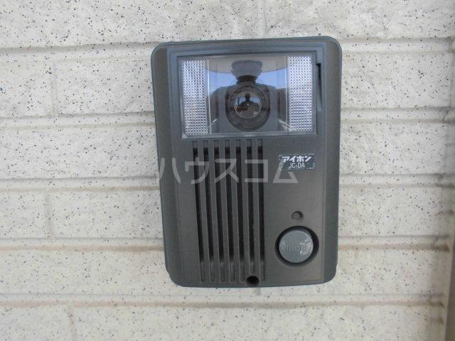 リックメゾン 206号室のセキュリティ