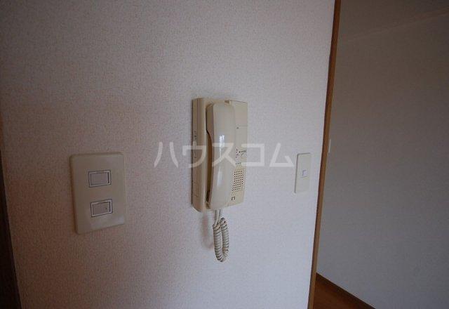 ライフステーション柚須 601号室のセキュリティ