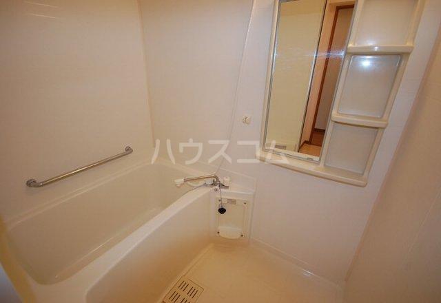 ライフステーション柚須 601号室の風呂