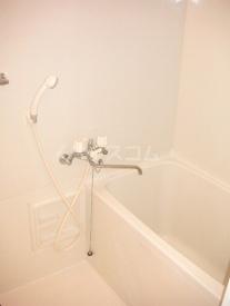 ジェイド博多 801号室の風呂