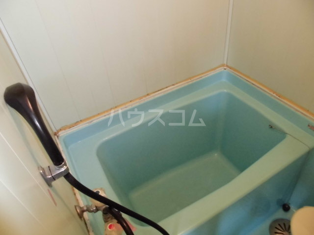 スリム箱崎 306号室の風呂