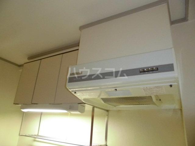 スリム箱崎 306号室の設備