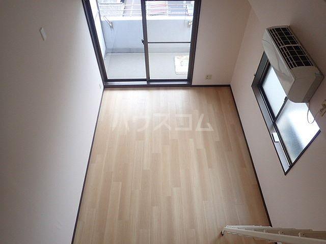 ライオンズマンション大博通り 1101号室の景色