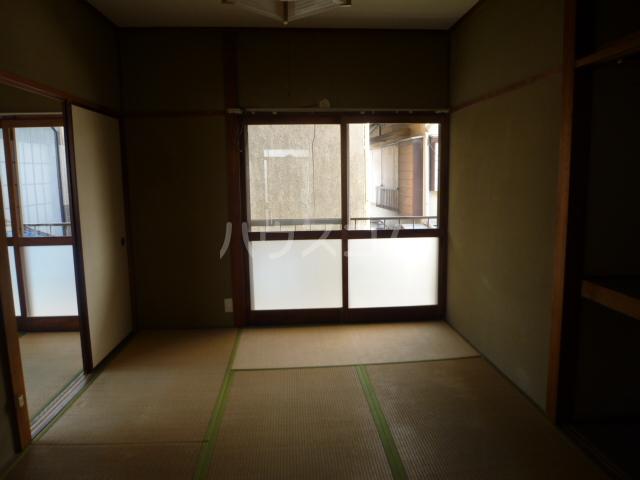 菊水荘 201号室のその他