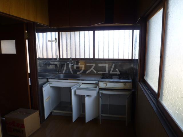 菊水荘 201号室の設備