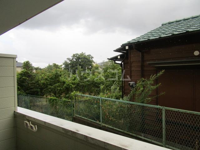 シャンフォンテM 101号室の景色