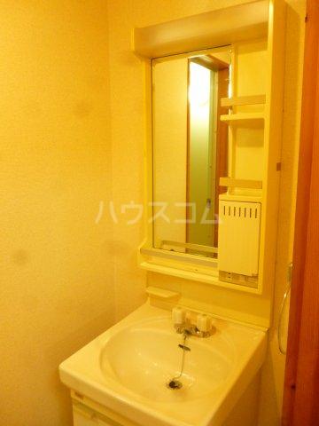 フォルム行徳 103号室の洗面所