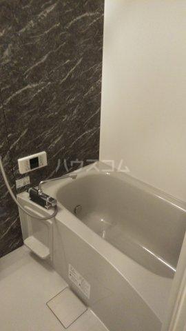 サンシルク 102号室の風呂