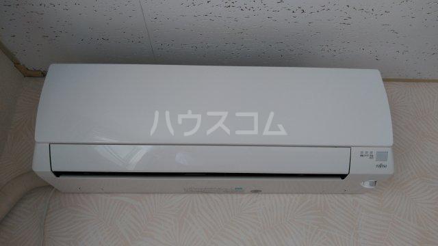メゾンサヴェール 202号室の設備