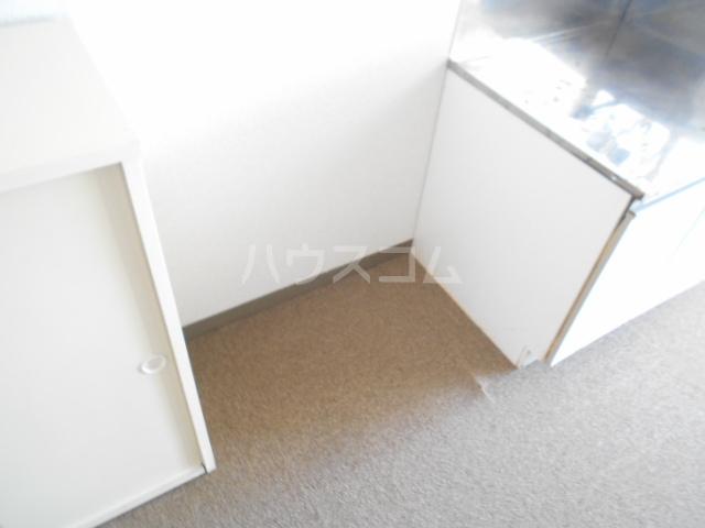 リバーサイドヴィラ 102号室の設備