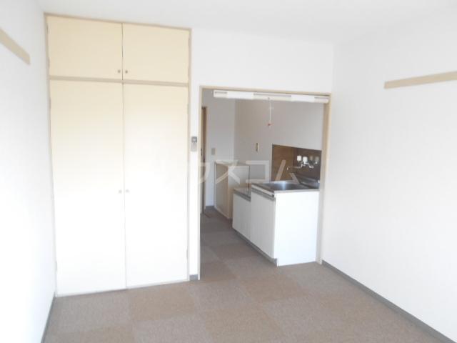 リバーサイドヴィラ 205号室の居室