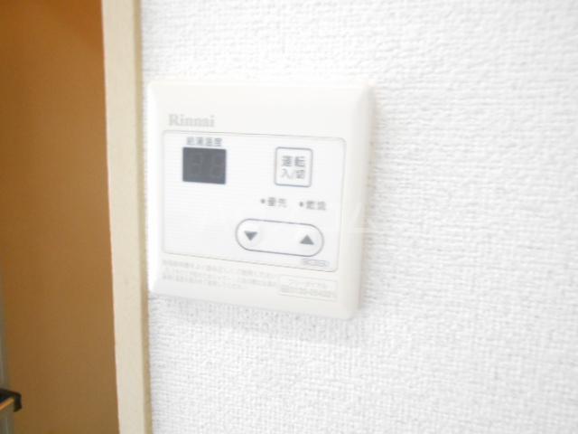 リバーサイドヴィラ 205号室の設備